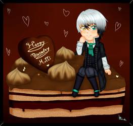 Happy Birthday Mutti