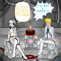 Happy Birthday Bitter-chan