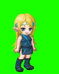 Elfquest Yun3 by thetrappedartist
