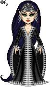 Elfquest: Winnowill10 by thetrappedartist