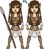 Elfquest: Kahvi12 by thetrappedartist