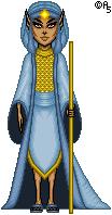 Elfquest: Suntoucher3 by thetrappedartist