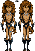Elfquest: Windkin2 by thetrappedartist