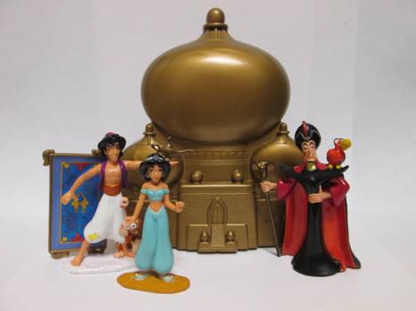 OUAT Aladdin PVCs