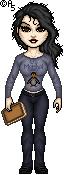 Anita Blake Vampire Hunter0 by thetrappedartist