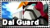 Dai Guard Stamp by Soul-Helper