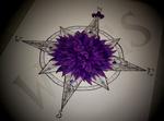 Dahlia Compass