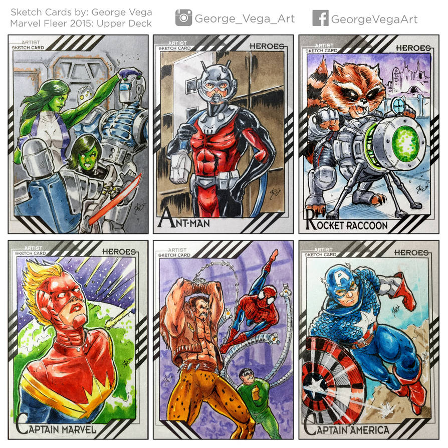 Sketch-cards-Captains-an-more