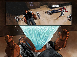 Page from The World Of M