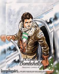 Hal Jordan-DC Bombshells