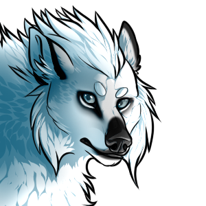 Wolfslied Icon by TempestOutlaw