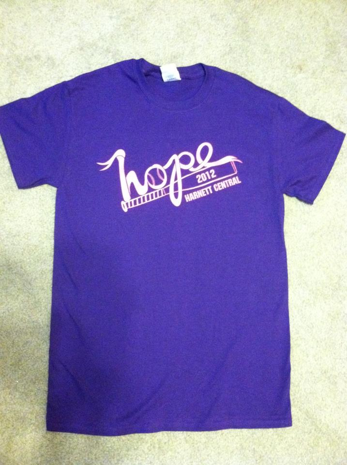 Relay for life t shirt design 1 by jhawk design studios on for Relay for life t shirt designs