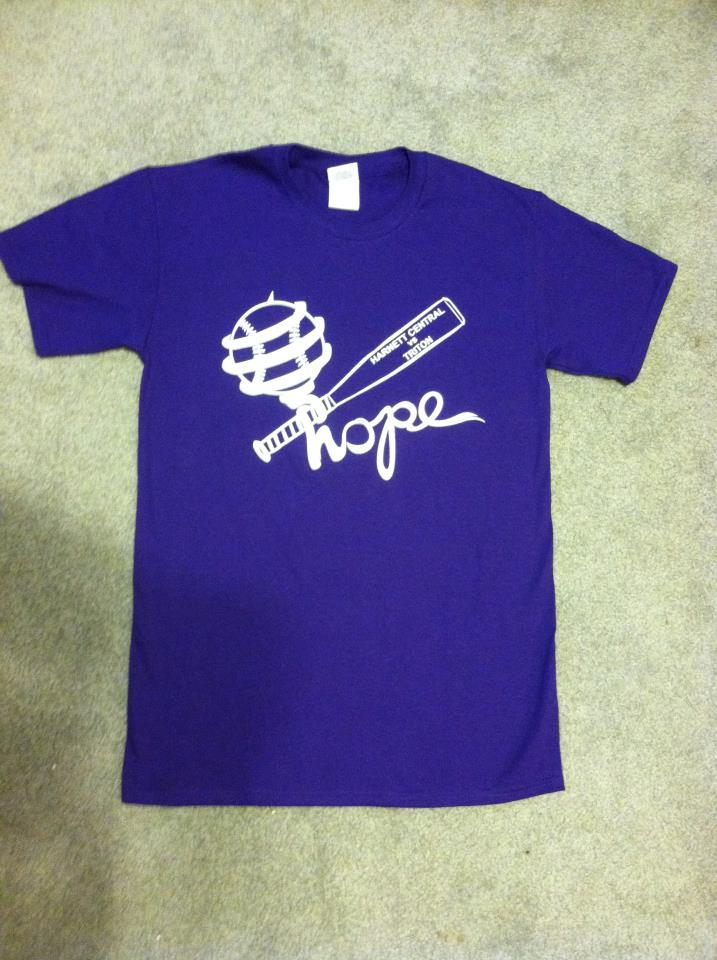Relay for life t shirt design 2 by jhawk design studios on for Relay for life t shirt designs