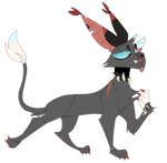 edgelord scourge redraw