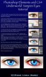 Underworld Eye Tutorial