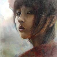 Girl-Portrait-9 by q99823