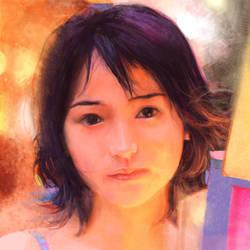 Girl-Portrait-10 by q99823