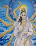 Compassionate Bodhisattva