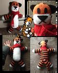 Hobbes crochet