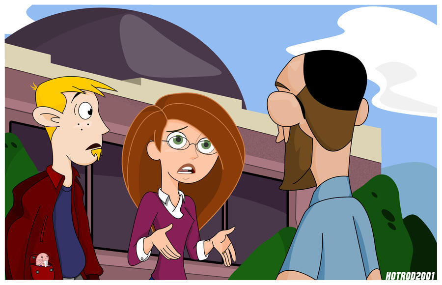 Ron stoppable 6 pictures