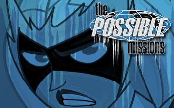 The Possible Missions - Episode 2 Tease by hotrod2001