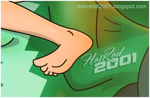 Teaser by hotrod2001