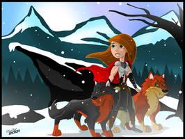 Lady Thor 2