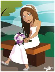 Bonnie The Bride
