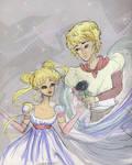 Let Me Show you My Magic by happyhappysunshine