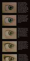 Eye Am Closer_steps+tutorial