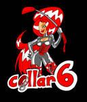Collar6 - Sixx