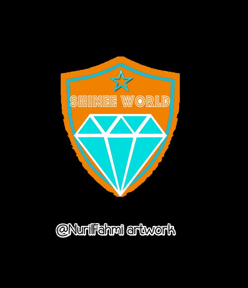 shinee world logo tameng wings1 by nurilfahmi on deviantart