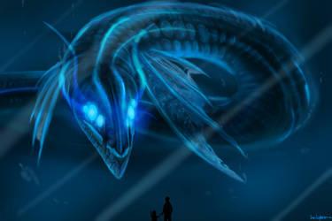 Aquarium of Beasts by Soulsplosion