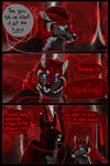 Aphelion 1: Page 16 (Chapter 1 - Darkgarden) by Soulsplosion