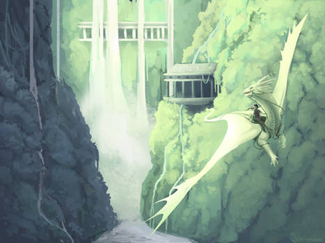 Green Valleys [Video!]