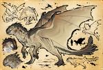 [Scourge Files] Coyote Dragon