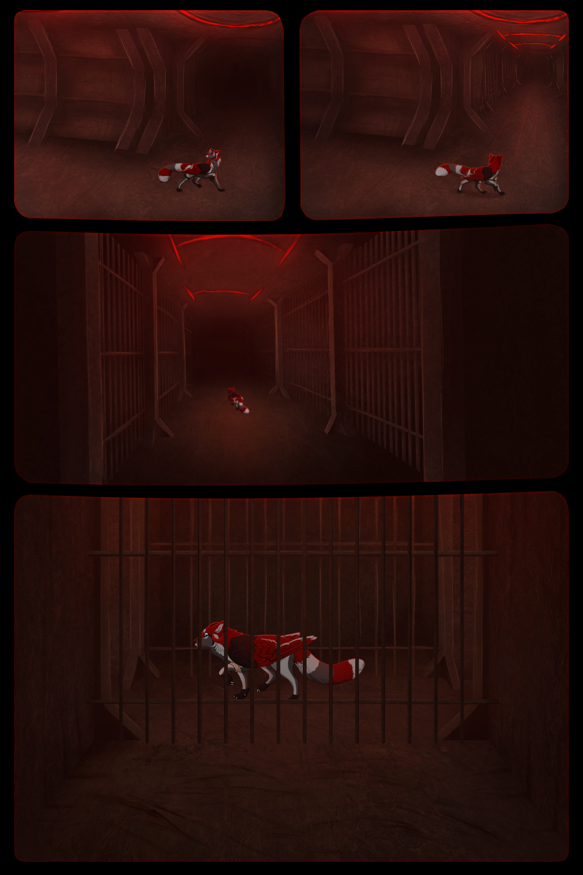 Aphelion 1: Page 64 (Chapter 3)