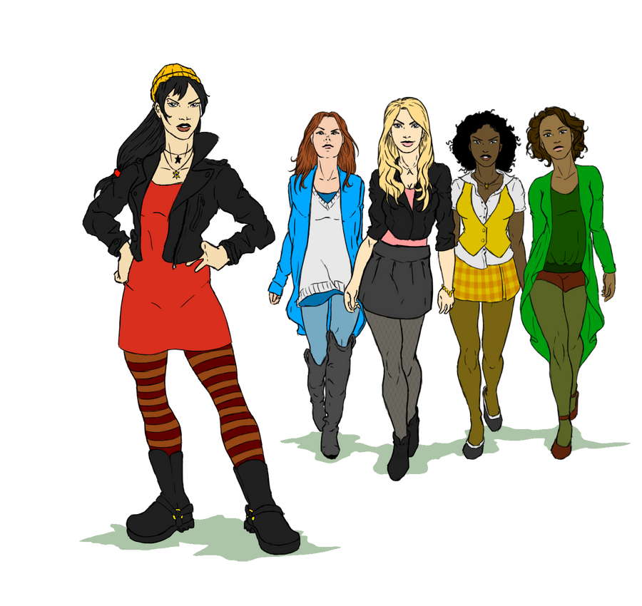 Www Ashleys Com: The Ashleys By Nhiaphengthao On DeviantArt