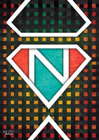 Noby Man Logo