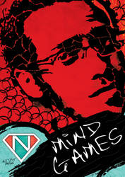 MIND GAMES - NOBY MAN