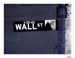 wall_street by redrossorouge