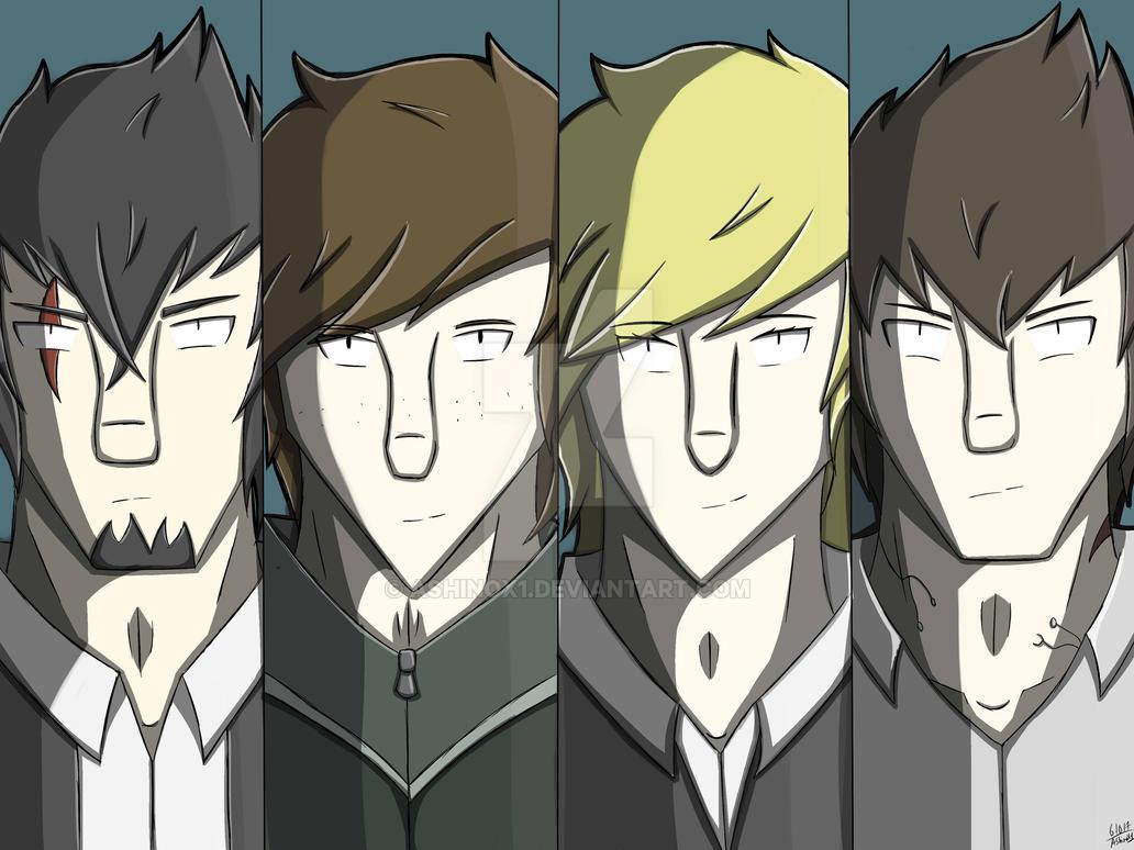 Cyberneticgroupv4 by AshinoX1