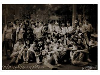 MyFriends,MyOldSchoolFriends by whyXXII