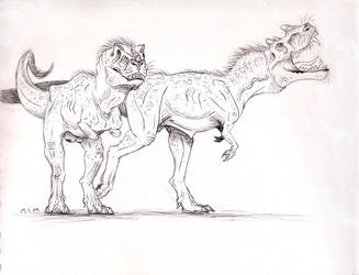 WTF Mammalsaurs by Moonshadow01