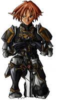 Dark Knight of Vana'Diel