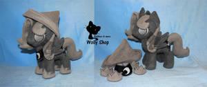 Woona Moonstuck! by WollyShop