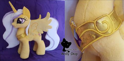 Stella Borealis by WollyShop