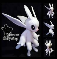 Ori Plush by WollyShop