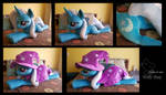 Trixie, Great and Powerfull!