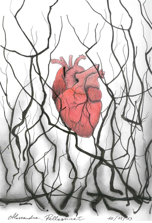 a Heart in Despair by BeyonDream-98